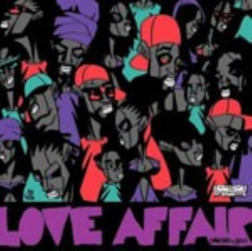【中古】LOVE AFFAIR Selected by GOCCI/オムニバス