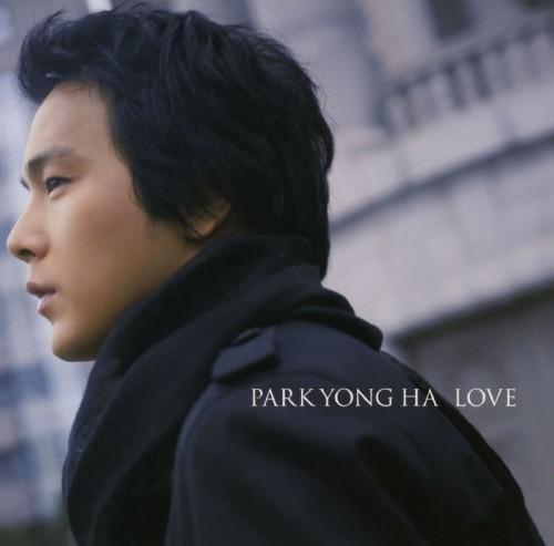 【中古】LOVE/パク・ヨンハ
