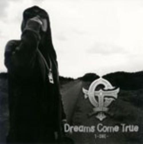 【中古】DREAMS COME TRUE 1−ONE−/C,T