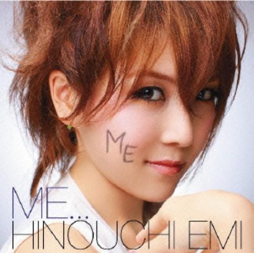 【中古】ME...(初回限定盤)(DVD付)/日之内エミ
