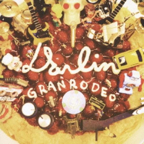 【中古】Darlin'/GRANRODEO