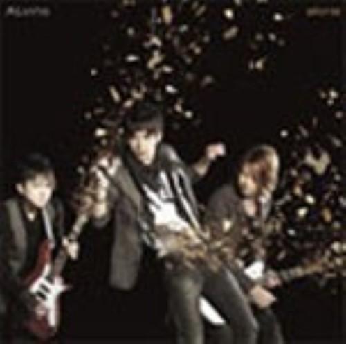 【中古】alone(タイプA)(DVD付)/ALvino