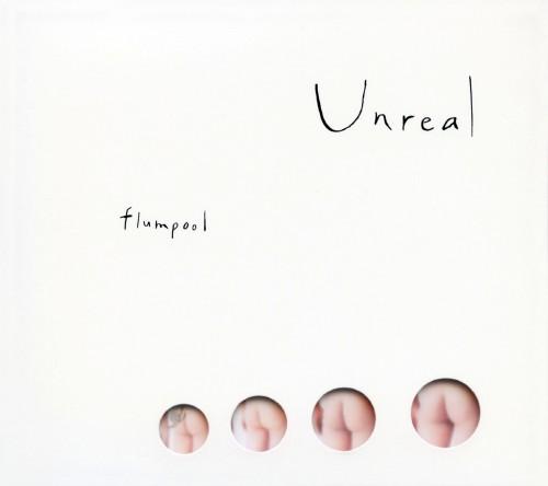 【中古】Unreal/flumpool