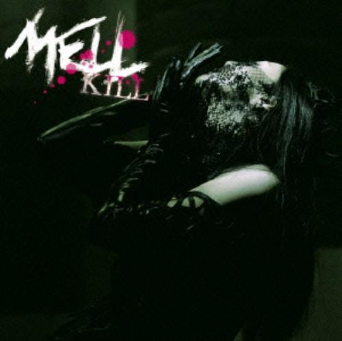 【中古】KILL(初回限定盤)(DVD付)/MELL