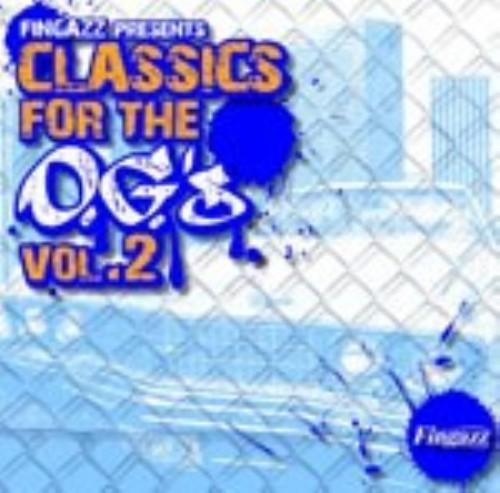 【中古】クラシックス・フォー OG'S Vol.2/フィンガズ