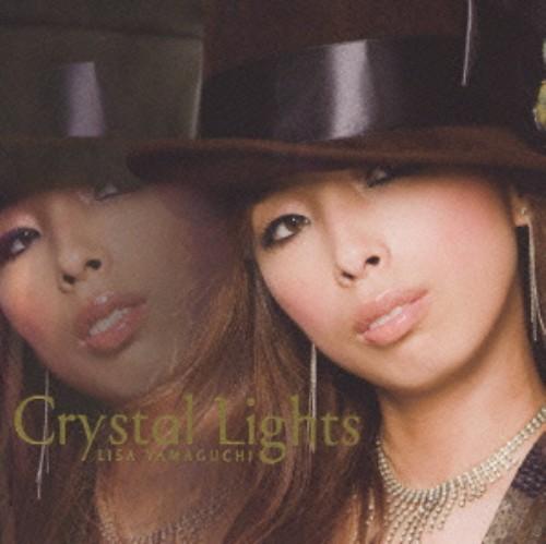 【中古】Crystal Lights/山口リサ