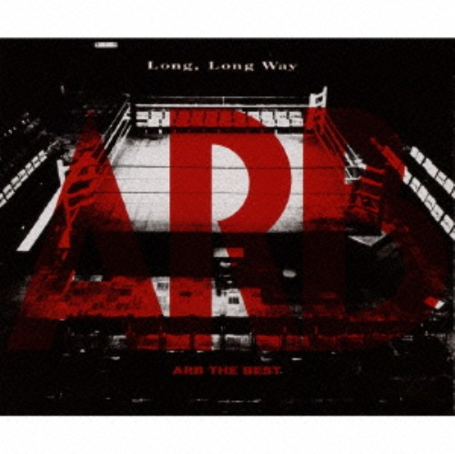 【中古】A.R.B.THE BEST Long,Long Way(DVD付)/ARB
