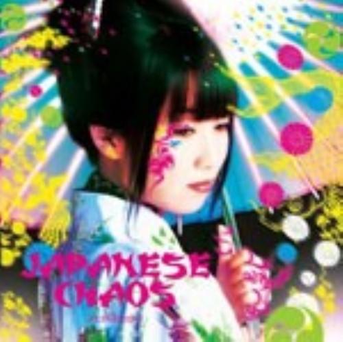 【中古】JAPANESE CHAOS/Saori@destiny