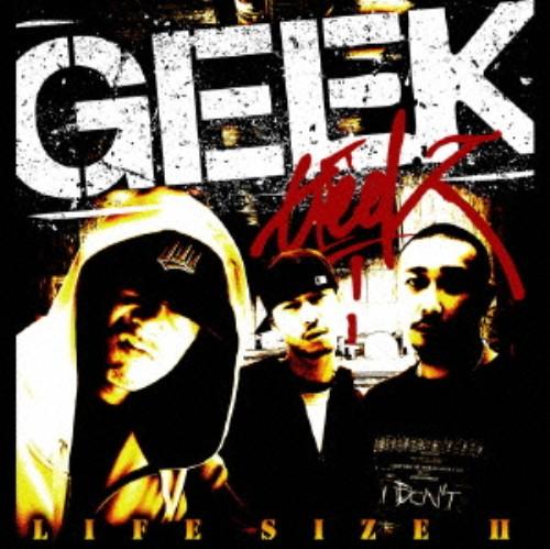 【中古】LIFE SIZE II/GEEK