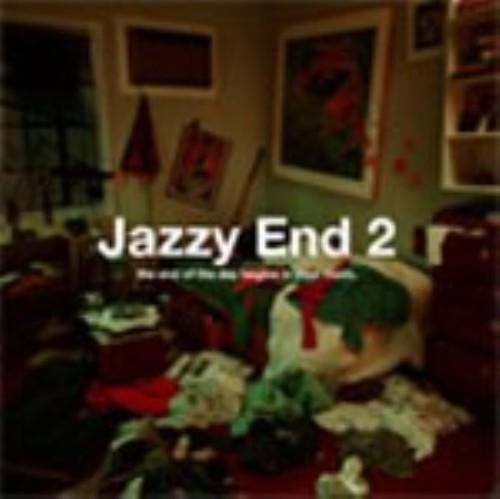 【中古】Jazzy End 2/オムニバス