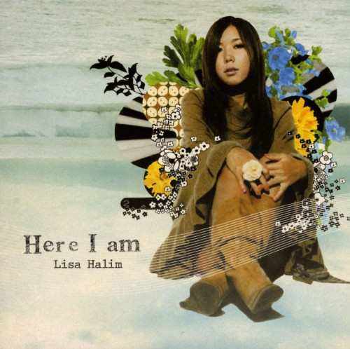 【中古】Here I am/Lisa Halim