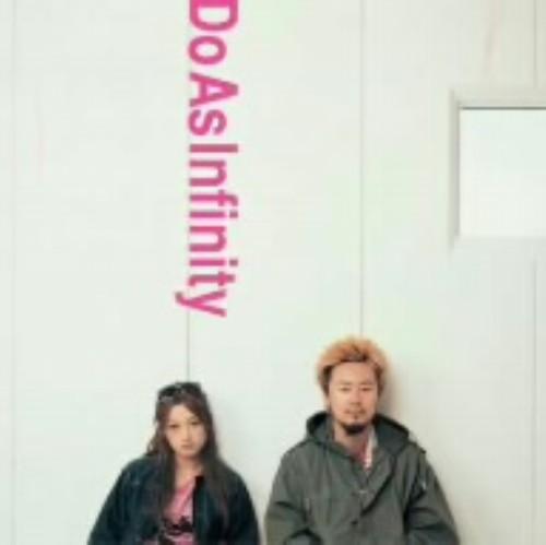 【中古】Do The Best(期間限定生産盤)/Do As Infinity