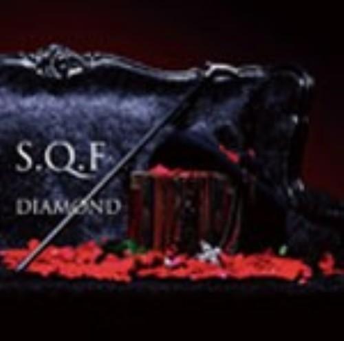 【中古】DIAMOND/S.Q.F.(SPINNING Q FACTOR)