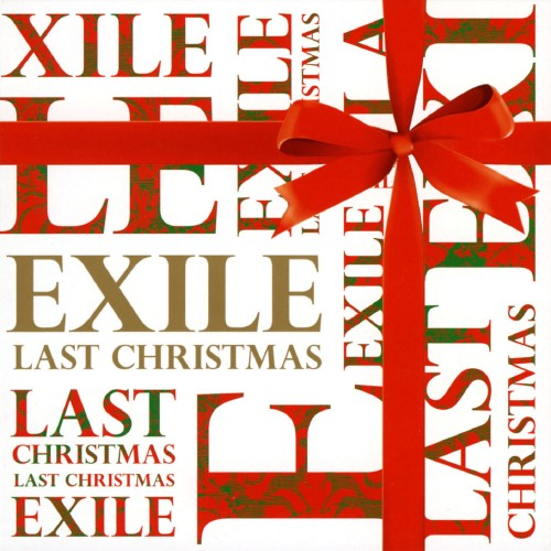 【中古】LAST CHRISTMAS(初回生産限定盤)/EXILE