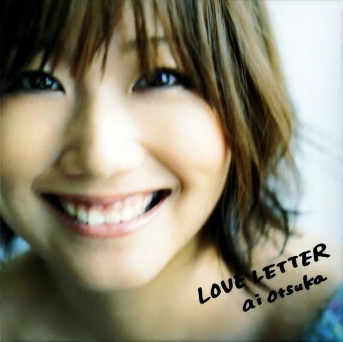 【中古】LOVE LETTER/大塚愛