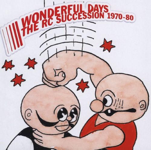 【中古】WONDERFUL DAYS 1970−80/RCサクセション