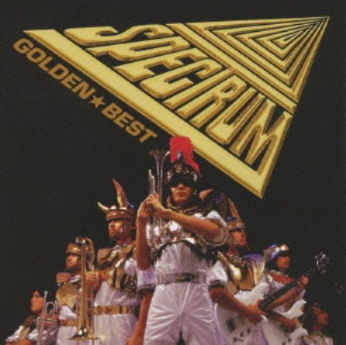 【中古】GOLDEN☆BEST/スペクトラム