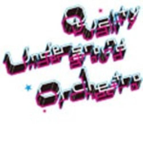 【中古】Quality Underground Orchestra/QuO