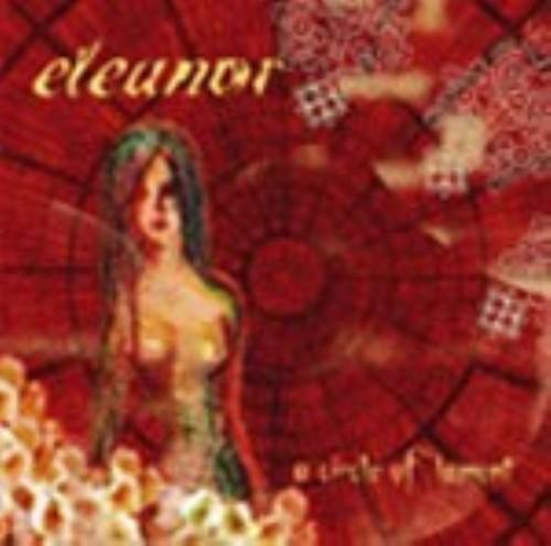 【中古】a circle of lament/eleanor