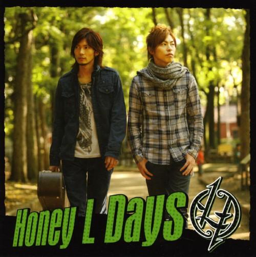 【中古】君のフレーズ/きみのためにボクが強くなる/Honey L Days