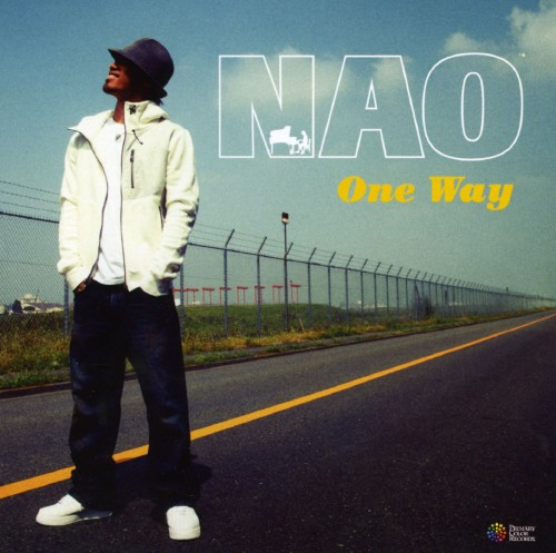 【中古】One Way/NAO
