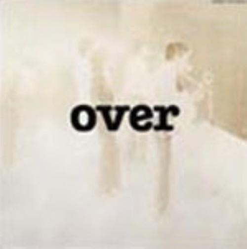 【中古】over(完全生産限定盤)/オフコース