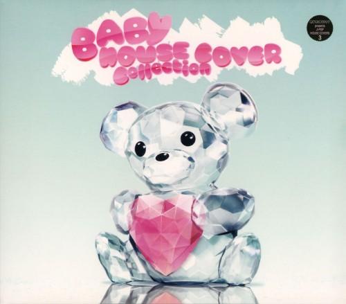 【中古】J−POP HOUSE COVERS 3「BABY HOUSE COVER Collection」/eLEQUTE