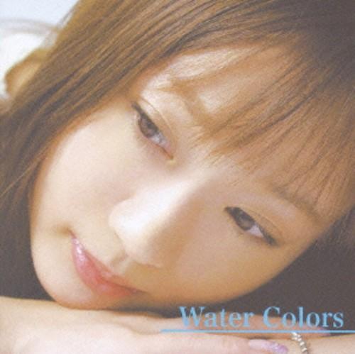 【中古】Water colors/Water