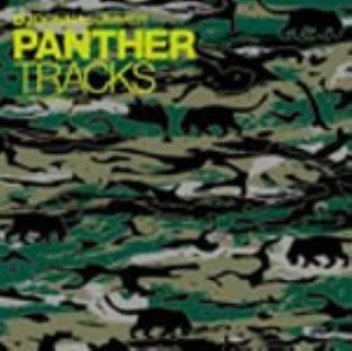 【中古】Panther Tracks/DJ DONNA SUMMER