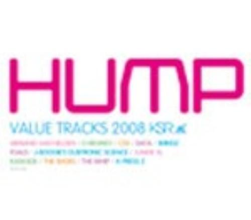 【中古】HUMP/オムニバス