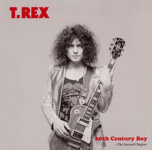 【中古】20th Century Boy〜第2章/T.レックス