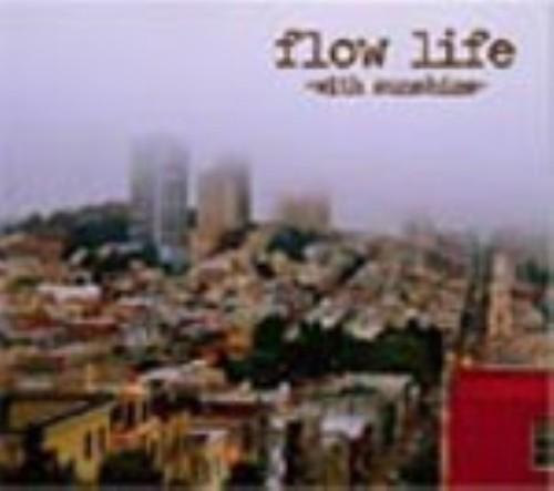 【中古】flow life〜with sunshine〜/オムニバス