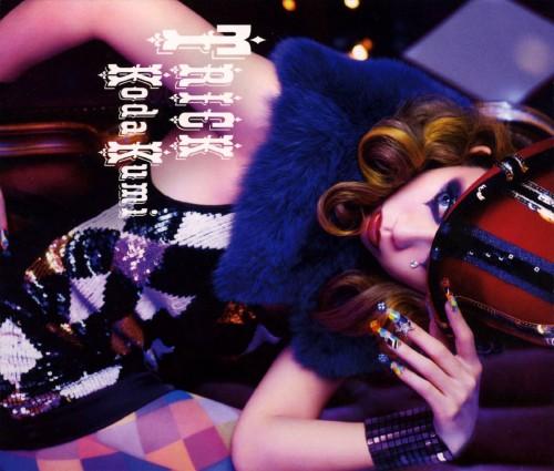 【中古】TRICK(初回限定特別価格盤)(DVD付)/倖田來未