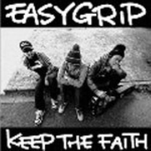 【中古】KEEP THE FAITH/EASY GRIP