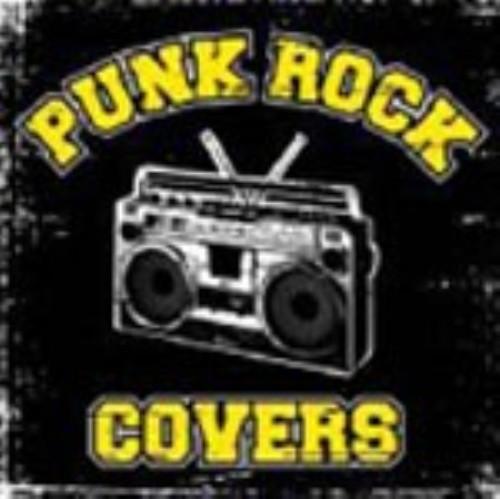 【中古】PUNK ROCK COVERS/オムニバス