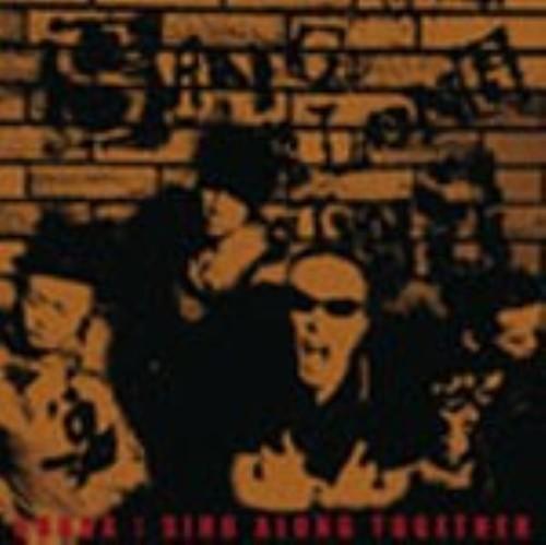 【中古】SING ALONG TOGETHER(DVD付)/COBRA
