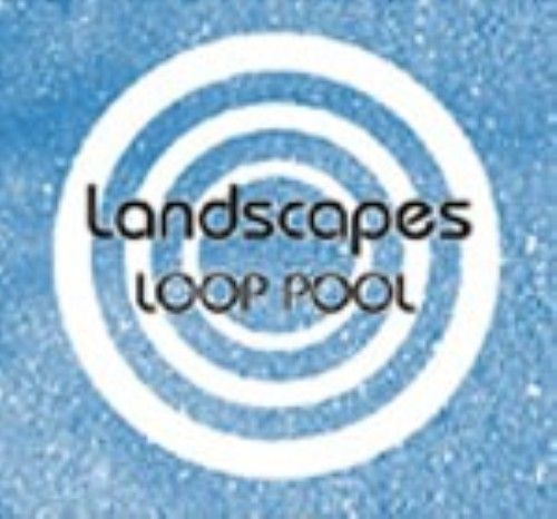 【中古】Landscapes/LOOP POOL