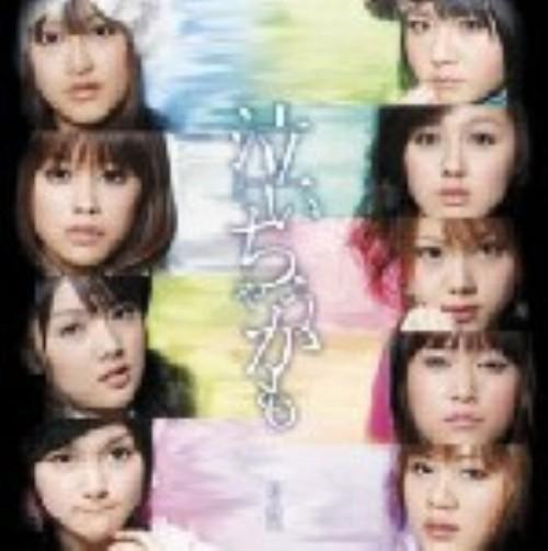 【中古】泣いちゃうかも(初回生産限定盤A)(DVD付)/モーニング娘。