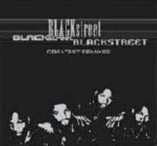 【中古】Greatest Remixes+1/ブラックストリート