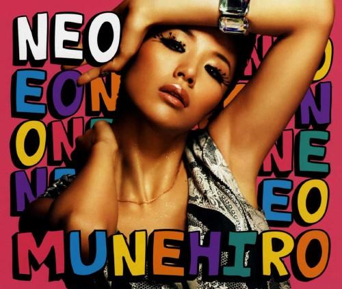 【中古】NEO(初回限定盤)(DVD付)/MUNEHIRO
