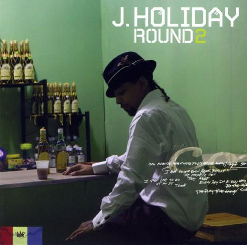 【中古】Round 2/J.ホリデイ