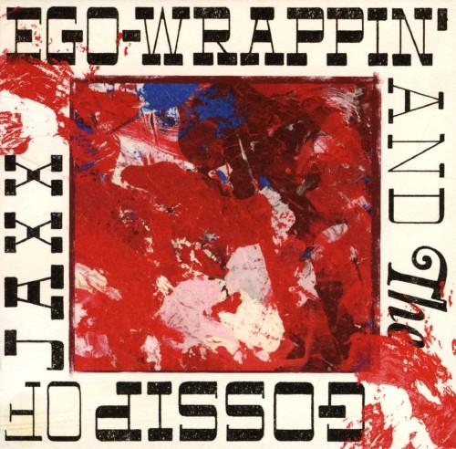 【中古】EGO−WRAPPIN'AND THE GOSSIP OF JAXX/EGO−WRAPPIN'AND GOSSIP OF JAXX
