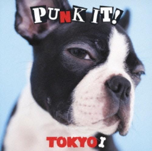 【中古】PUNK IT! TOKYO/オムニバス