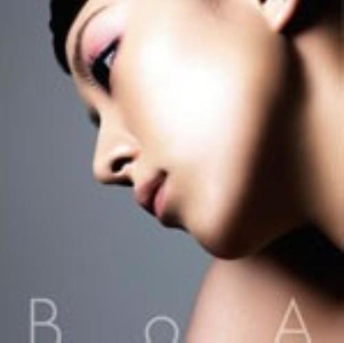 【中古】永遠/UNIVERSE feat.Crystal Kay & VERVAL(m−flo)/Believe in LOVE feat.BoA(DVD付)/BoA