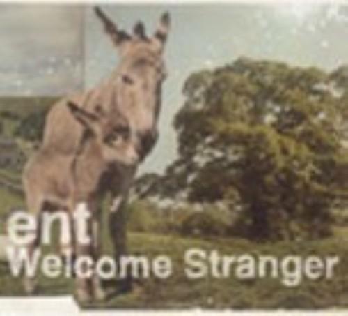 【中古】Welcome Stranger/ent