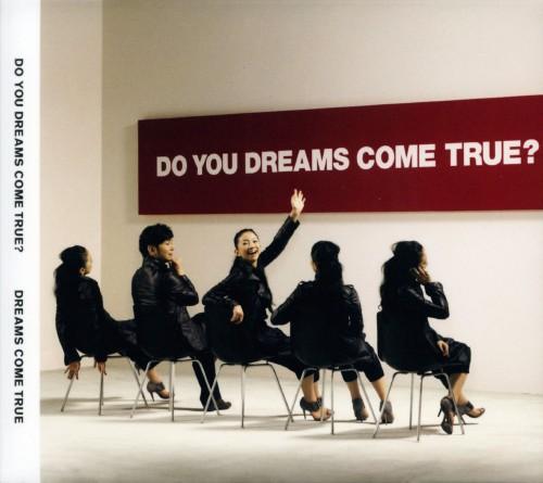 【中古】DO YOU DREAMS COME TRUE?(2CD)(初回限定盤)/DREAMS COME TRUE