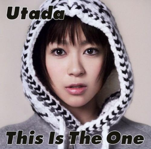 【中古】This Is The One/Utada