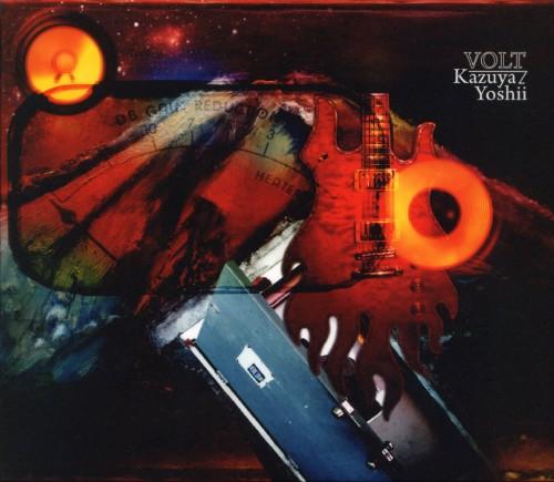 【中古】VOLT(初回限定盤)(DVD付)/吉井和哉