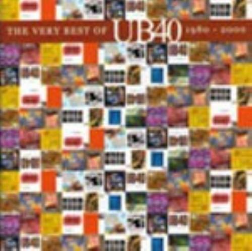 【中古】ザ・ヴェリー・ベスト・オブ・UB40 1980−2000(期間限定生産盤)/UB40