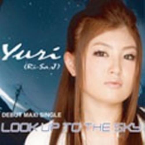 【中古】Look up to the sky/Yuri(Ri−Sa.J)